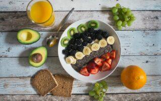 10 продуктів, які покращують настрій