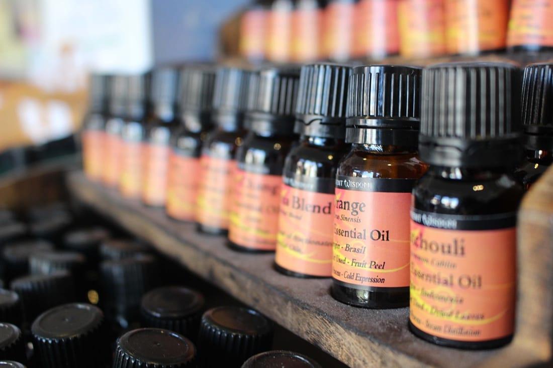 Як вибрати якісну натуральну ефірну олію?