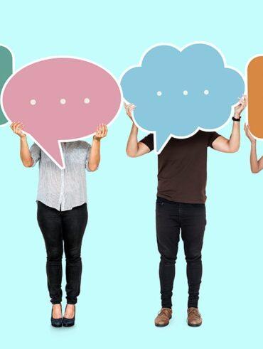 Діагностування (і лікування) ваших проблем у спілкуванні