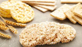 Чи корисні дієтичні хлібці?