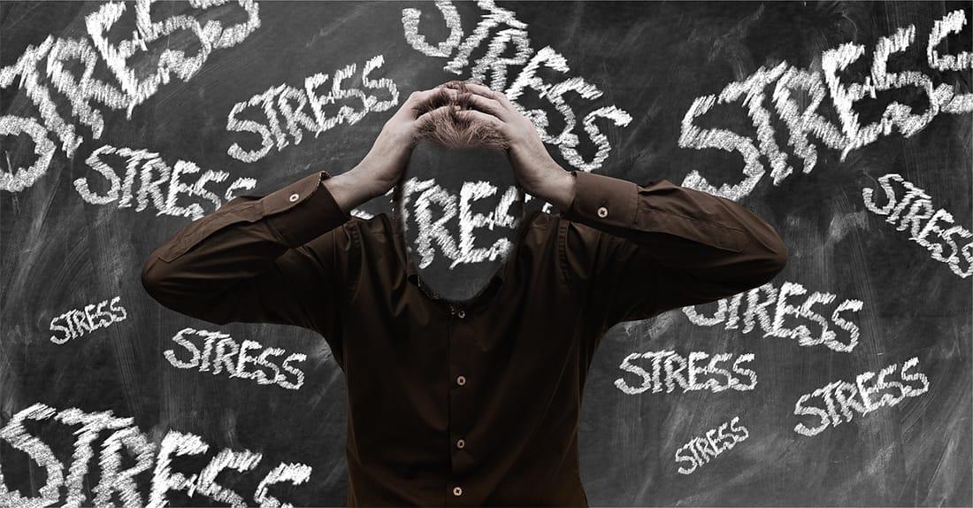 Як підвищити стресостійкість - 6 порад