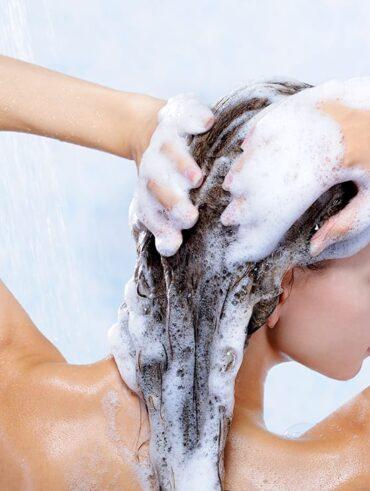 Як часто потрібно мити волосся?