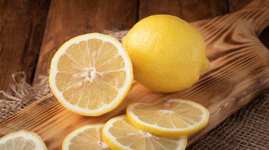 Лимони - користь для здоров'я [7 переваг]