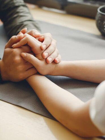 Як знову закохатись у свого партнера